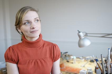 Ulrike Kraus